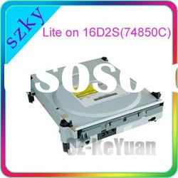 Original Lite on DVD Rom Drive DG-16D2S(74850C) for XBOX 360