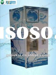 Outdoor Automatic Pure Water Vending Machine/Bottle Water Vending Machine/RO Water Vendor