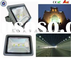 Outdoor IP67 High Power 200w Multi-Chip COB led floodlight 200W