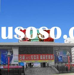 Outdoor P16 advertising led display led