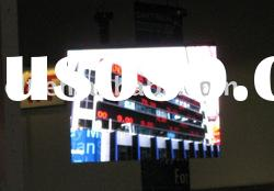 P12 outdoor DIP full color video ad LED screen