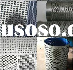 Perforated Stainless Steel sheet < real manufacture,lower price>