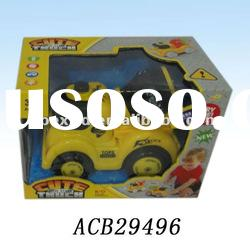 Plastic child electric toy cars for kids