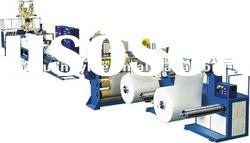 Plastic machinery of EPS foamed sheet production line