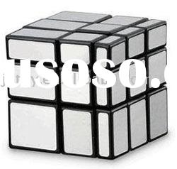 Plastic toy magic cube puzzle/Intellectual toy