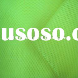 Polyester Stitching Outdoor Air Mesh Fabric