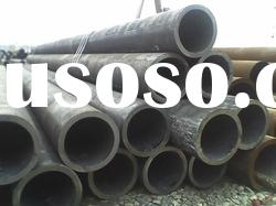 Q345D Steel seamless pipes carbon steel seamless pipe