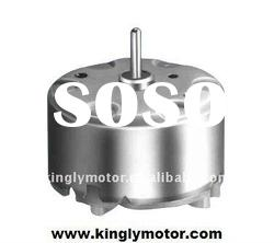 RF520TB dc electric car motor