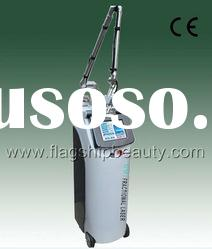 RF Co2 Fractional Laser machine for skin care