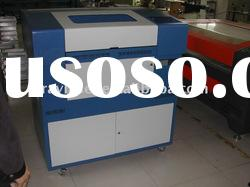 RL4060HSDK CO2 laser machine, laser engraving cutting machine