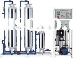 RO System Water Purifier / Filter 450L/H