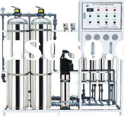 RO System Water Purifier / Water Filter 700L/H