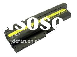 Replacement for Laptop Battery for IBM Thinkpad R60 series