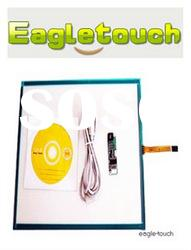 Resistive type for kiosk touch panel usb.(manufacturer)