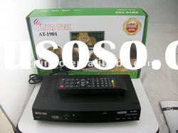 STB set top box DVB-T