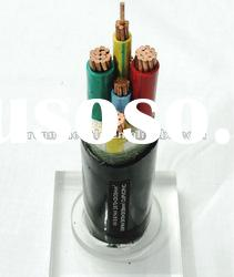 SWA Cable - BS6724 Steel Wire Armoured LSZH(Low Smoke Zero Halogen) Power cables