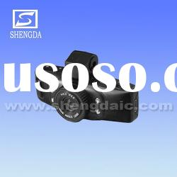 Seamless Real H.264 1080P Car DVR GPS DVR-G5000