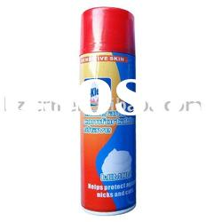 Shaving foam shaving cream shaving gel (OEM)