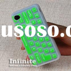 Silicone for iPhone 4 Case