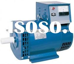Single-phase A.C synchronous alternator,YOUTH dynamo generator,ST series