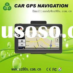 Spring Sale only USD 36.00/pc!!! 7 inch HD car navigation system