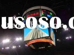 Stadium LED Display of P6 SMD 3 IN 1 Rental LED Screen