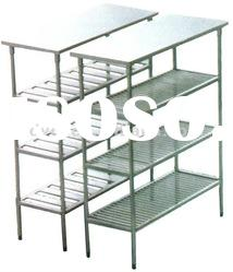 Kitchen Stainless Steel Shelf Kitchen Stainless Steel Shelf