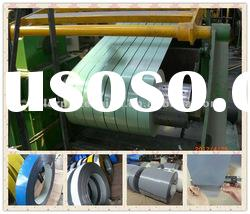 Steel strip of color coated galvanized/al-zinc steel coil
