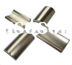 Strong Sintered permanent rare earth wind turbine Neodymium (Ndfeb) magnets
