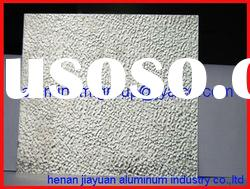 Stucco Embossed Aluminum Sheet In Different Alloys,Temper,Sizes