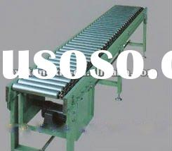 TX Brand electrical driven live roller conveyor