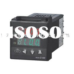 Temperature Controller, Intelligence Digital temperature control:REX100