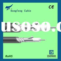 The 20years manufacturer of coaxial cable 11vatc/patc/vrtc