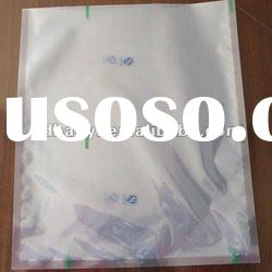 Three side seal vacuum packaging bags for food packaging 5kg alibaba China