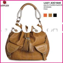 Top quality genuine leather bags fashion handbags