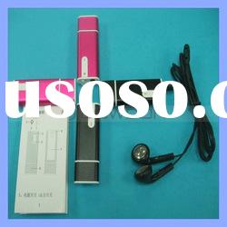 USB Audio recorder MP3 player Flash Drives