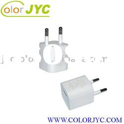 USB power adapter for iPhone 4&4S,iPhone 3G/3GS