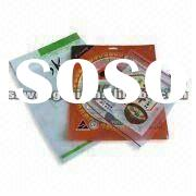 Vacuum Pouches, Made of KPET and PE, Used to Confectionery, Natural and Snack Foods