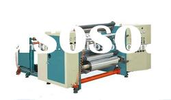 WFQ-B700Automatic High Speed plastic and paper Slitting Machine