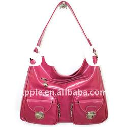 Wholesale designer handbags lady leather bags