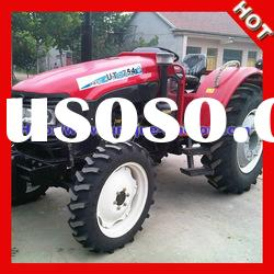 Widely Used Compact Tractors 754
