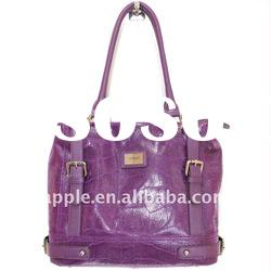 Women bag brand name genuine leather handbags