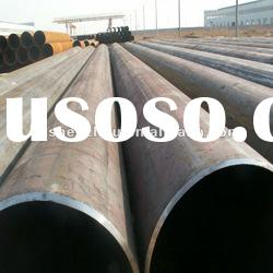 X80 LSAW Steel Pipe