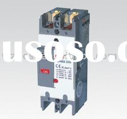 YCABS YCABE Moulded Case Circuit Breaker(MCCB)