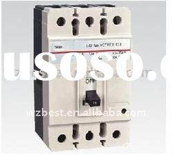 YCTHEX Moulded Case Circuit Breaker(MCCB)