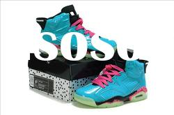 accept paypal,2012 hot selling new arrival women basketball shoes