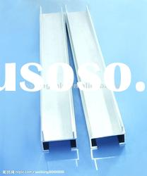 aluminum window channel profiles