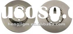automotive spare part,best cast iron brake disc,brake rotor for FIAT 21013501070