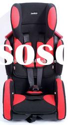 baby car chair booster car seat with ECE R44/04 9-36KG