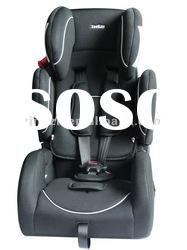baby car seat auto accessories with ECE R44/04 certificate